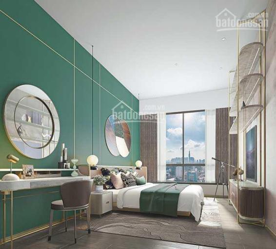 Tôi cần bán CH Golden Mansion Phổ Quang, DT 69m2 2PN giá tốt 3.9 tỷ full nội thất ảnh 0