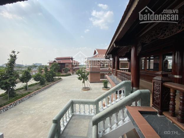 Phân phối độc quyền chính thức từ chủ đầu tư KDC Tân Đô, khu du lịch sinh thái Hương Sen Garden ảnh 0