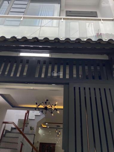 Trả nợ bán nhanh căn nhà 1T 1L 52m2, Tên Lửa, Bình Tân / SHR - 1tỷ358 ảnh 0