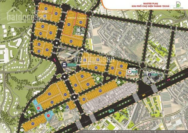 Cần mua 1 lô đất block O27 giá 1 tỷ 3