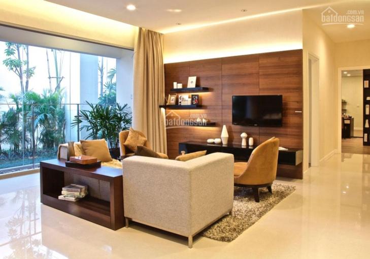 Cần bán căn 1PN The One Saigon tầng trung view thoáng full nội thất vừa hết hợp đồng, 0777929207 ảnh 0
