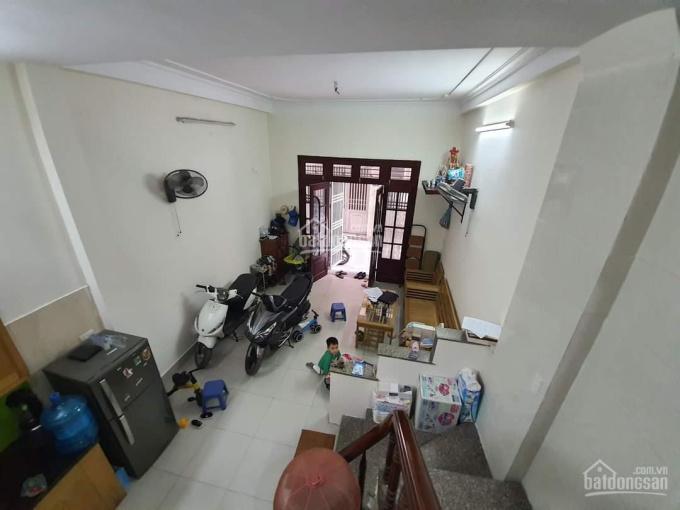 Bán nhà Khương Hạ - Thanh Xuân, 32m2 x 4T, MT 4m, xe 7 chỗ đỗ cửa, chỉ 3,350 tỷ ảnh 0