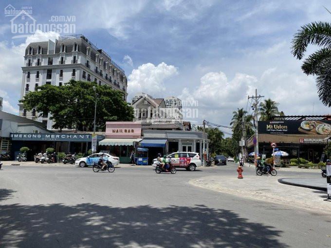 Bán nhà mặt tiền Thảo Điền, P. Thảo Điền, Q. 2 DT: 7 x 20m, CN: 140m2 trệt 3 lầu mới đẹp giá 29 tỷ ảnh 0