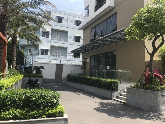 Cho thuê Shophouse M-One Gia Định, mặt tiền Nguyễn Bỉnh Khiêm, có chỗ đỗ xe khách vãng lai mua bán ảnh 0