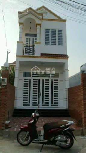 Bán nhà hẻm 8m đường số 1, 72,3m2, 4,5 tỷ, phường Linh Xuân, TP Thủ Đức ảnh 0