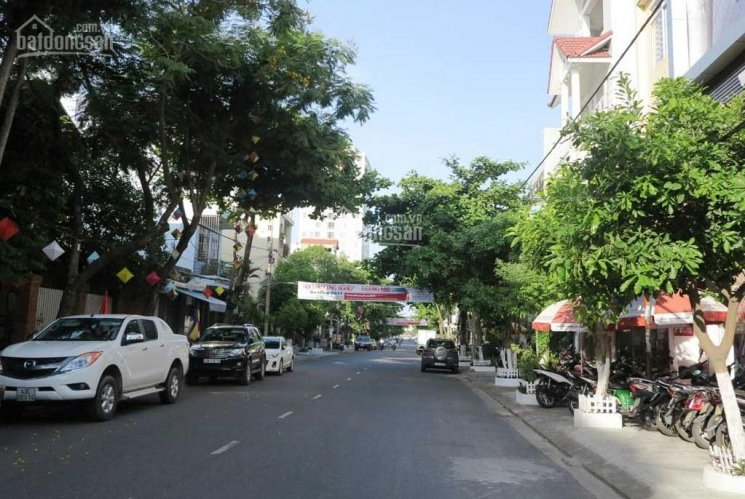 Bán nhà trung tâm thành phố Đà Nẵng, đường Nguyễn Du ảnh 0
