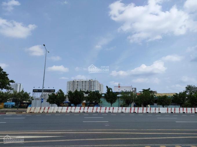Kho bán góc 2MT Võ Văn Kiệt, P An Lạc, Q Bình Tân - Diện tích: 10m x 20m (DTCN 206m2) - kho hướn ảnh 0