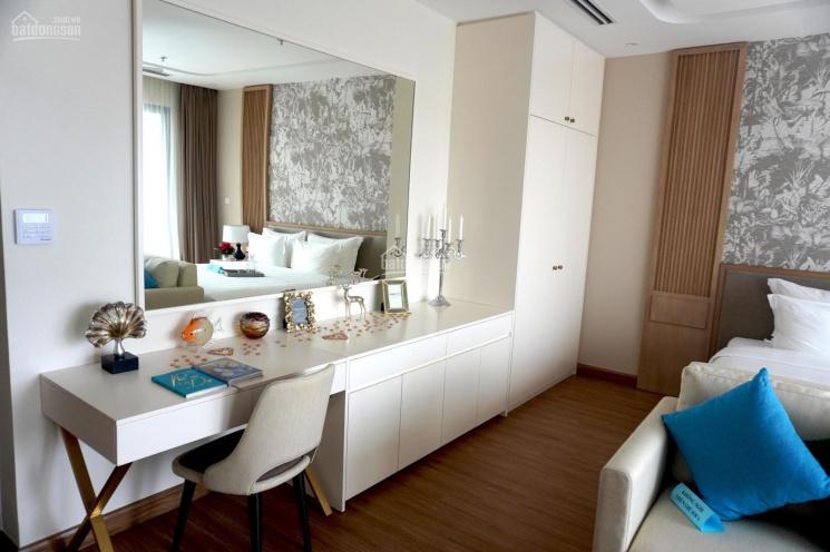 Chỉ 990 triệu sở hữu căn hộ du lịch với tiện ích 5 sao ở Vinpearl Phú Quốc HĐ thuê 30 triệu/tháng ảnh 0