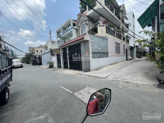 Nhà đường Miếu Gò Xoài 3,5 x 9m, giá 2,75 tỷ bớt lộc ảnh 0