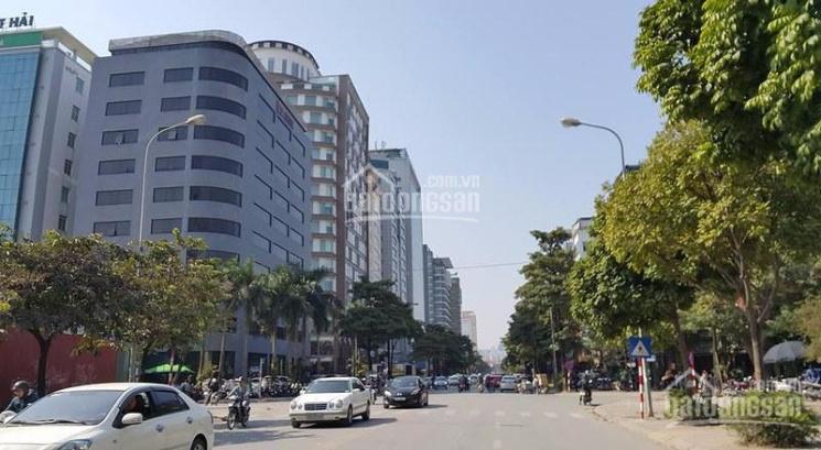 Văn phòng sang trọng chuyên nghiệp, giá rẻ nhất tại phố Duy Tân - Cầu Giấy: 180m2, 28tr, đủ đồ ảnh 0