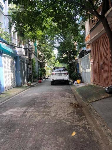 Bán nhà hẻm nhựa xe hơi, đường Bùi Đình Túy, DT 58m2, sổ đẹp vuông vức, giá 8.65 tỷ, 0909.767.445 ảnh 0