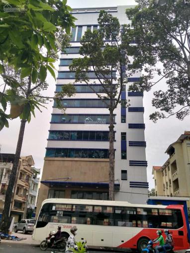 Cho thuê tòa nhà 91A Cao Thắng, quận 3, 10mx40m, 10 tầng, giá 850 triệu/tháng, 0901.449.811 ảnh 0