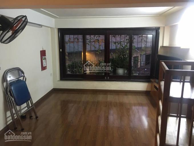 Cho thuê nhà 30m2 * 5 tầng, 3PN tại Nguyên Hồng, Đống Đa, giá 8tr5/th ảnh 0