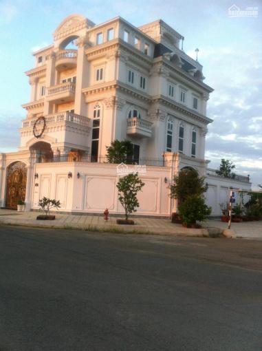 Bán đất Saigon Mystery Đảo Kim Cương 259m2 giá 28 tỷ. LH: 0909333960 ảnh 0