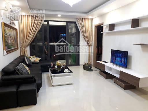 Bán chung cư Tecco Central Home, Bình Thạnh, DT 90m2, 3PN, giá 4 tỷ, chuẩn bị ra sổ ảnh 0