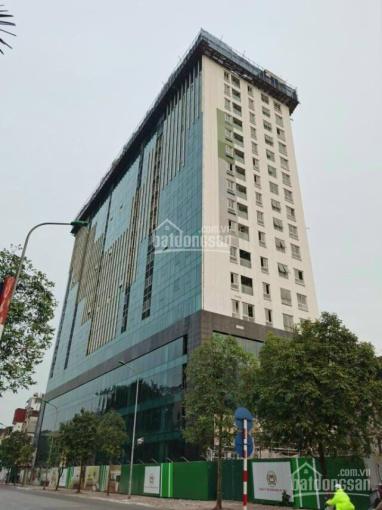 Bán CHCC Discovery Central 67 Trần Phú - Ba Đình chỉ từ 55tr/m2 - trực tiếp CĐT LH 0942808686 ảnh 0