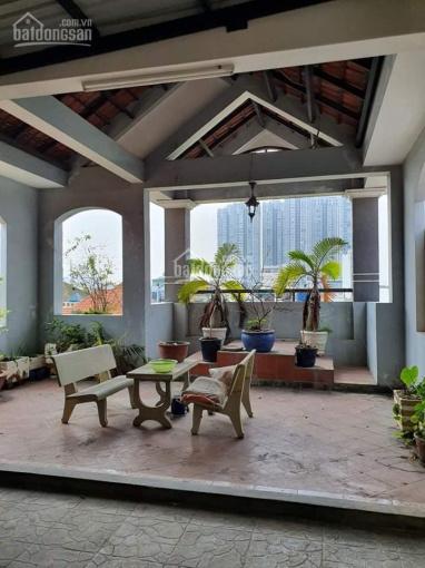 Bán nhà 135m2, Nguyễn Thị Thập, Tân Phong, quận 7, giá 21 tỷ thương lượng ảnh 0