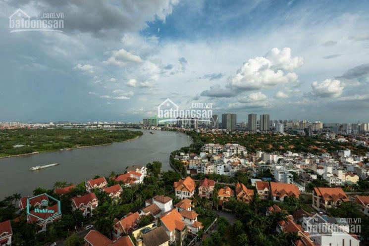 Bán Sky Duplex Tòa Aire-D'Edge Thảo Điền, DT: 257m2 view sông Sài Gòn, giá 36.2 tỷ. LH: 0931356879 ảnh 0