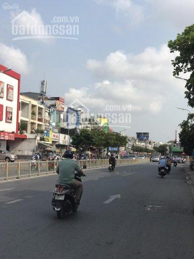Căn duy nhất! Bán gấp MT đường Quang Trung, DT 4x25m, 2 tầng, giá 12,8 tỷ ảnh 0