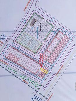 Bán lô đất mặt đường 40m tại Bỉm Sơn - Thanh Hóa ảnh 0