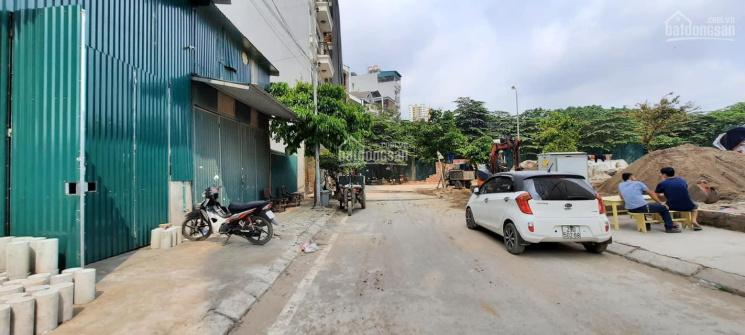 Bán đất phân lô ngõ 280 Nguyễn Xiển 60m2, mặt tiền 4,86m, giá 7,5 tỷ ảnh 0