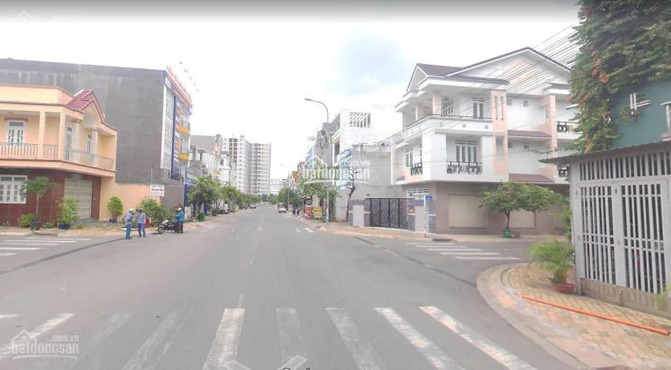 Chính chủ bán đất Phạm Đức Sơn P16 Q8 trả trước 1,8tỷ 80m2 sổ riêng. Gần chợ Phú Định 0903479200 ảnh 0