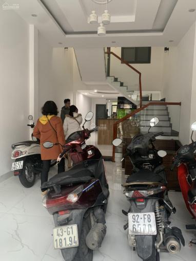 Bán nhà 3 tầng đường Hoàng Xuân Nhị - Hoà Cường Nam, sát Tố Hữu ảnh 0