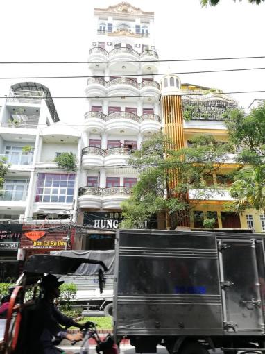 Cần bán gấp nhà MT đường Nguyễn Chánh Sắt, P. 13, Q. Tân Bình, DT: 8m x 27m, giá 27 tỷ TL ảnh 0