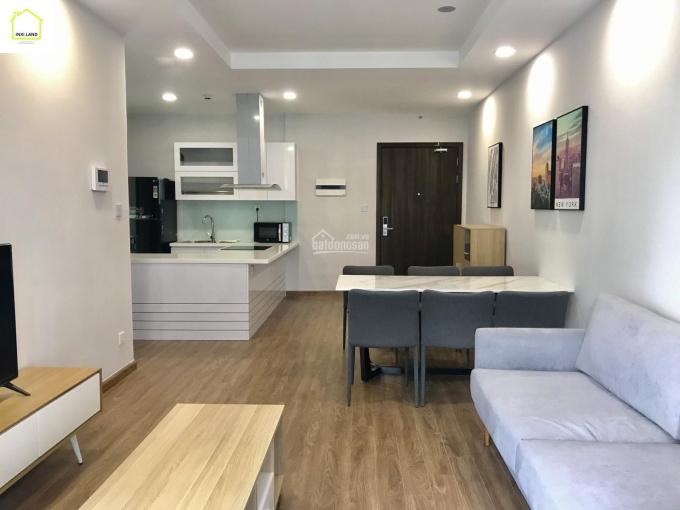 Bán căn hộ 3 chung cư The Zen Gamuda 3PN - 2VS, giá rẻ 3.3 tỷ (đã bao gồm nội thất). LH: 0837540123 ảnh 0
