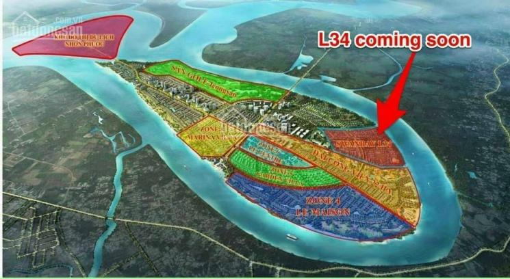 Chuyển nhượng biệt thự Swan Bay, giá tốt nhất thị trường, nhận booking khu L34 mua trực tiếp CĐT ảnh 0