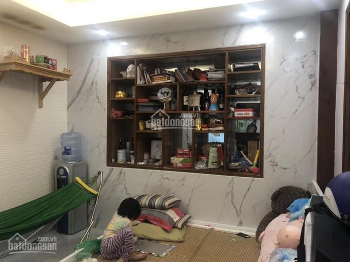 Bán nhà phố Hoàng Hoa Thám - Chợ Vĩnh Phúc - 46m2 - 2.8 tỷ - Cách chợ 80m ảnh 0