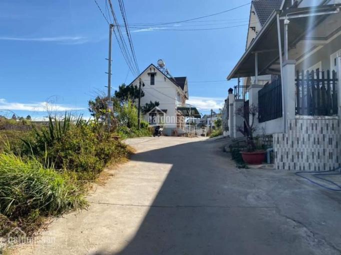 Đất xây dựng view đẹp giá tốt đường Nguyễn Hữu Cảnh, Đà Lạt, 403m2, giá 11 tỷ ảnh 0