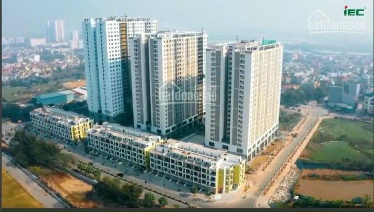Chính chủ bán căn 1501 góc 70m2 tòa CT2 IEC Thanh Trì, 2PN 2WC, gốc 16tr/m2 chênh nhẹ 0983339904 ảnh 0