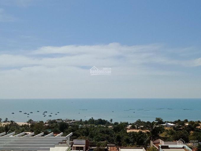 Bán đất biển Hòa Thắng - Bình Thuận, 700 nghìn/m2, dt 1.1ha, cách biển 100m, trên cao nhìn biển ảnh 0