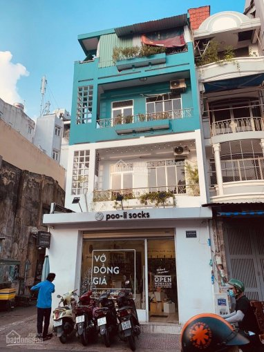 Cần cho thuê gấp Mạc Thị Bưởi - Đồng Khởi. DT: 4.5x21m trệt, 3 lầu giá thuê nhanh 142 triệu/tháng ảnh 0