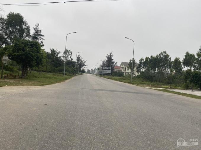Bán đất nền thổ cư 259m2 Phường Nghi Hòa (gần đường 72) ảnh 0