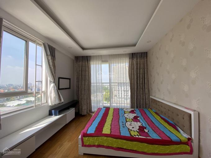 Chính chủ bán gấp căn hộ cao cấp Tropic Garden, 3PN full nội thất ảnh 0