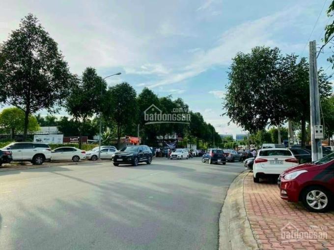 Bán đất mặt tiền Nguyễn Đức Thuận, Hiệp Thành ảnh 0