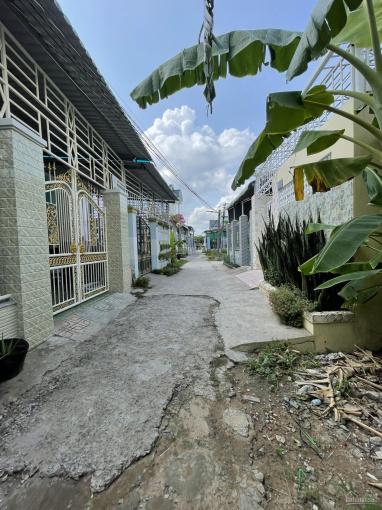 Bán đất Đạo Thạnh, cách Hùng Vương 300m, cách lộ nhựa 70m gần chợ, trường học ảnh 0