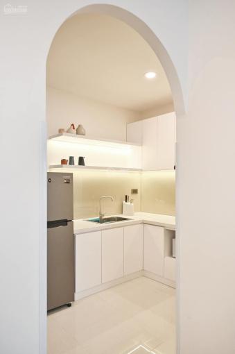 Biệt thự cây xây, nội thất hiện đại hẻm 7m Hoàng Diệu, Phú Nhuận. 12m x 20m ảnh 0