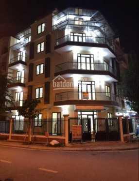Chính chủ cho thuê biệt thự căn góc nhà vườn 2 căn 18 Gelexia Riverside 885 Tam Trinh, Hoàng Mai ảnh 0