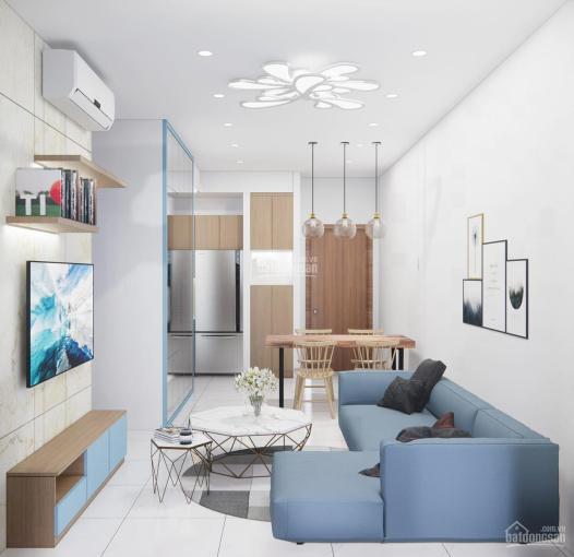 Chính chủ bán hoặc cho thuê căn hộ The Habitat 2pn, 61m2 tại Thuận An. Lh: 0986 398 998 ảnh 0
