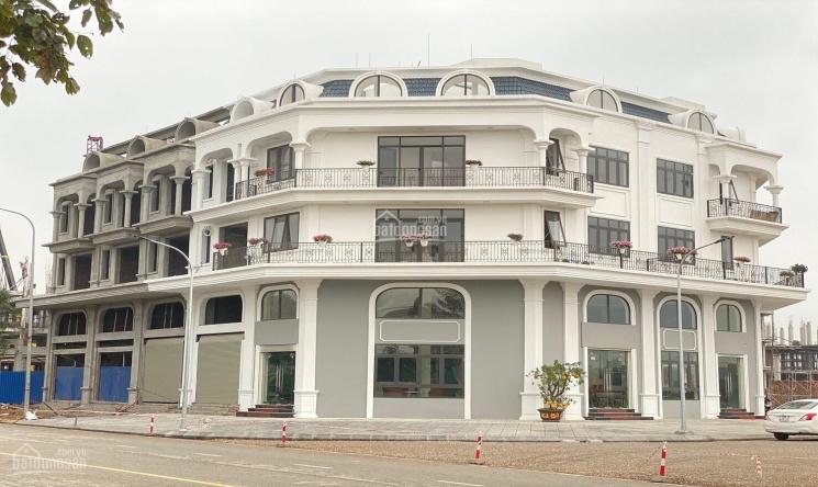 Bán shophouse, liền kề giá rẻ nhất thị trường dự án 319 Uy Nỗ, Đông Anh. LH 0938308867 ảnh 0
