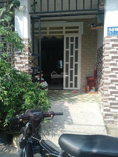 Chính chủ cần bán căn nhà số 89 đường 28, Phước Vĩnh An, Huyện Củ Chi, DT sử dụng: 204m2 ảnh 0