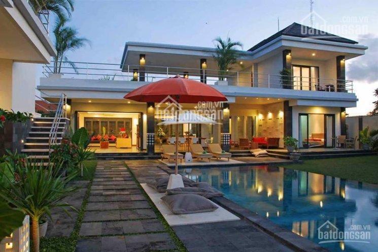 Villa view sông Đồng Nai, nằm trọn vẹn trên Đảo Nguyên Sinh Phong thủy tài Vượng Gia chủ 0977771919 ảnh 0