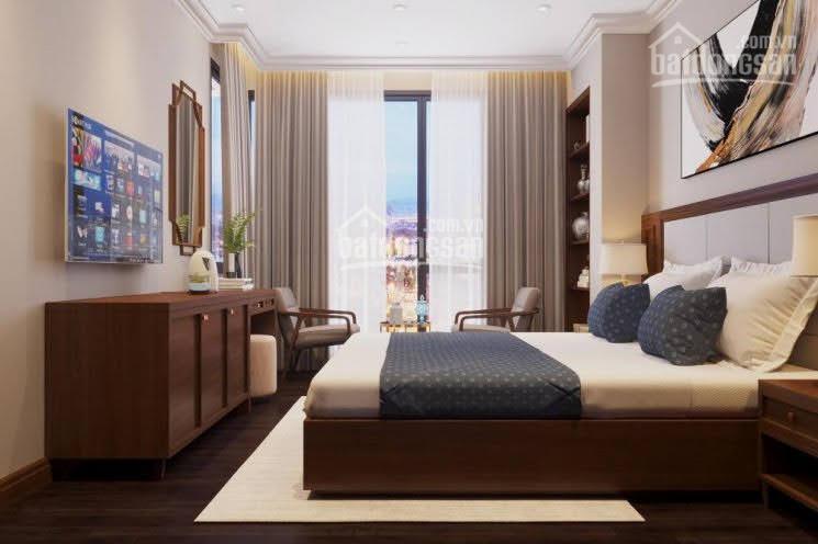 Tòa nhà mới ô tô thang máy VP, khách sạn ngõ 204 Trần Duy Hưng 111/118m2 x 8 tầng 32 tỷ KD sầm uất ảnh 0