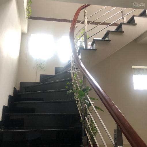 Cần bán căn nhà lầu đẹp hẻm đường Thủ Khoa Huân TP Phan Thiết giá rẻ ảnh 0