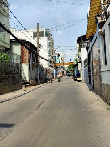 Có căn nhà cấp 4 hẻm 5m đường Nguyễn Văn Nghi, DT 4,2 x 19m. Giá 7,1 tỷ ảnh 0
