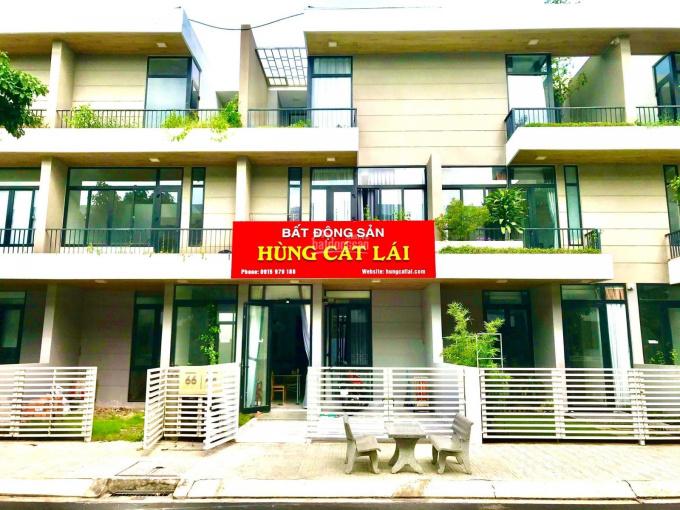 Hùng Cát Lái - Cần bán: Ninh Giang - 4 tỷ, sổ đỏ - 55 tr/m2, Phú Gia - 51 tr/m2, Kiến Á - 51 tr/m2 ảnh 0