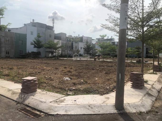Bán lô đất ngay chợ Bình An, đường Châu Thới, TP. Dĩ An, full thổ 83m2 sổ riêng. 0378468323 ảnh 0